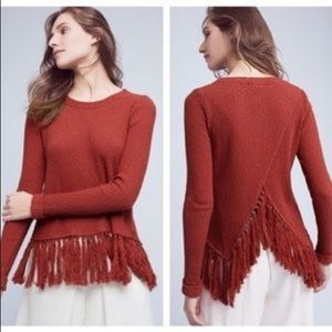 Anthropologie Eri + Ali Malla Sweater